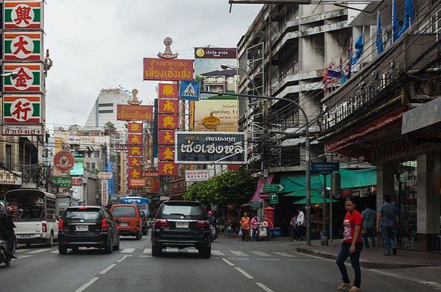 В Таиланде по запросу Интерпола задержан уроженец Махачкалы