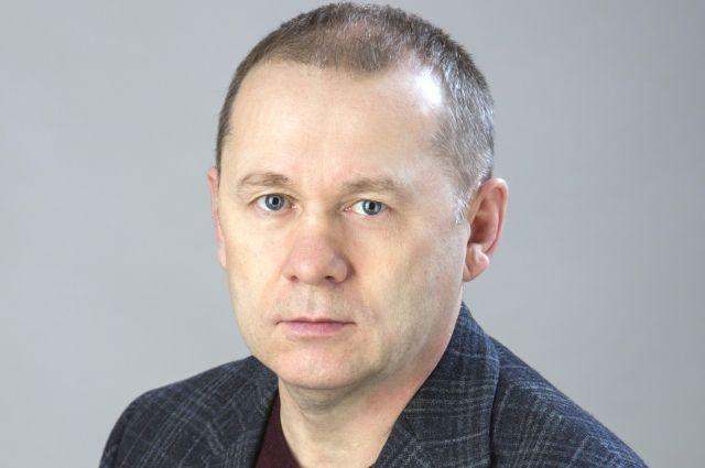 Игорь Цветков проработал в Прикамье меньше двух лет.