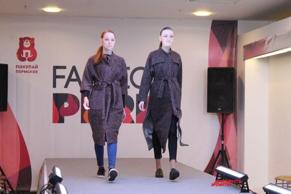Коллекция пальто от TATIANA BAUER