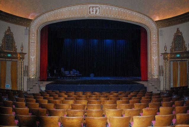 Культурная акция «Ночь в театре» впервые пройдет в двух районах Нижнего.
