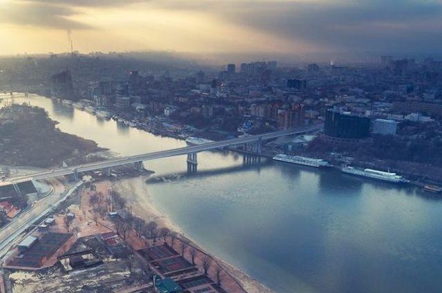 Через 7 дней вРостове обещали закончить реконструкцию Ворошиловского моста