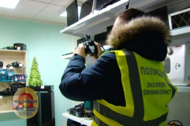 ВКрасноярске словили мужчину, нападавшего сножом надевушек