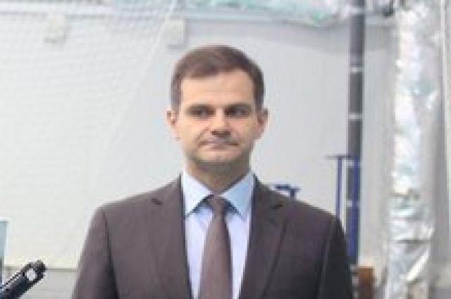 Больше двадцати лет Сергей Половников работал в силовых структурах.
