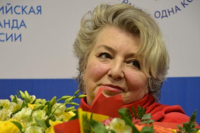 Тарасова посоветовала Загитовой меньше есть после поражения на ЧМ