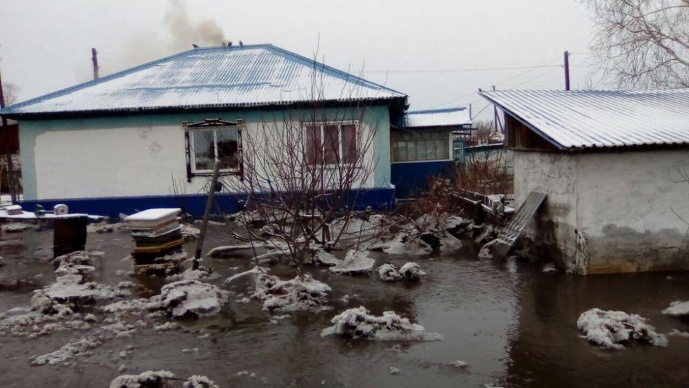 Усадьба Чепуштанова Сергея Матвеевича, 25.03.2018