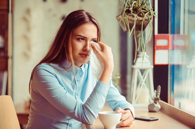 Здравствуй, грусть... Или 7 способов сделать печаль продуктивной
