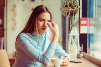 Болит спина при депрессии