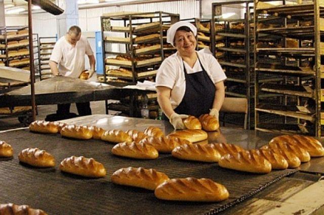 ВБашкирии сотрудникам хлебокомбината задолжали неменее 2,4 млн. руб.