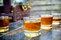 В регион всё чаще пытаются провезти контрабандный алкоголь.