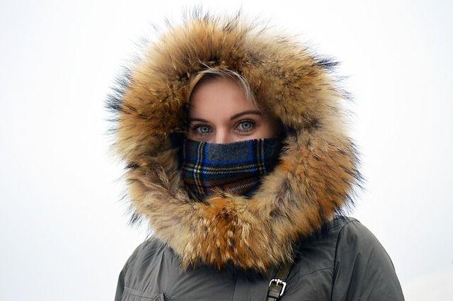Потепление вСвердловской области предполагается только кконцу весны