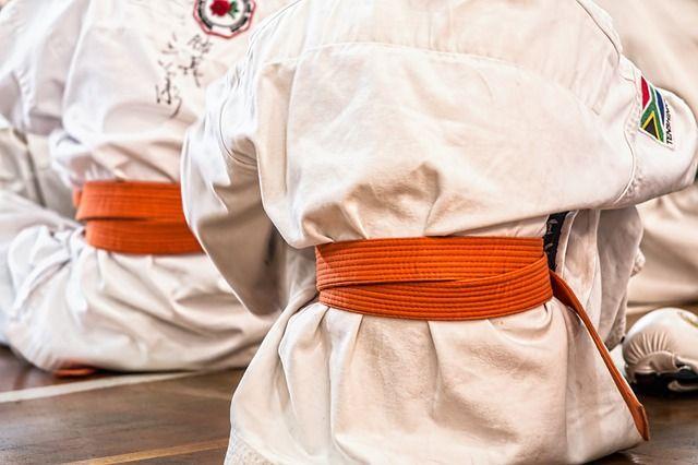На чемпионате выступили несколько российских каратистов в составе сборной команды.