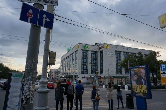 Во всех торговых центрах Перми пройдут проверки.