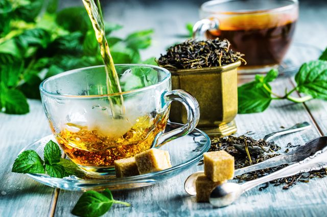Пакетик или лист? Как купить качественный чай