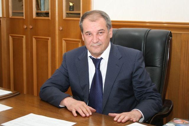 Руководитель Дагестана внес изменения вструктуру республиканского руководства