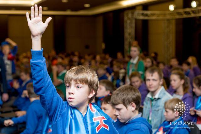 В Нижегородской области появится свой центр «Сириус».