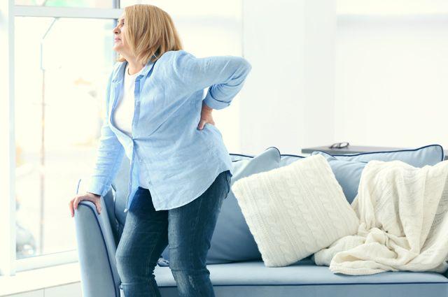 Суставы и спина требуют внимания. Есть ли способы избавиться от боли?