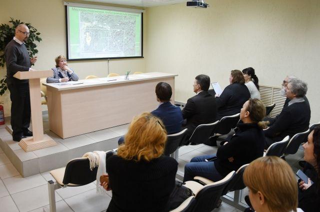 Казанские власти отыскали компромисс позастройке зеленой зоны наГаврилова