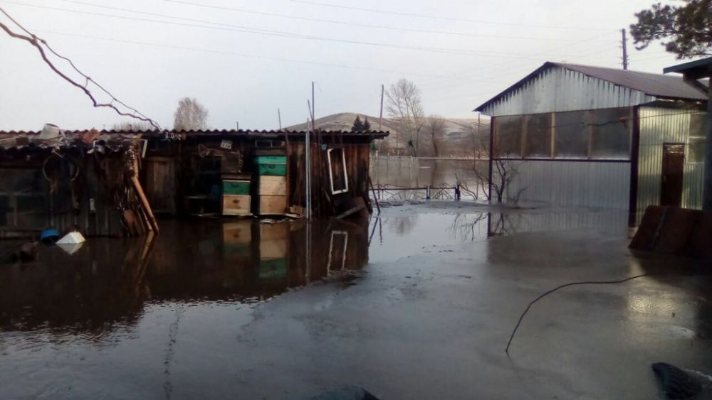 Усадьба Чепуштанова Василия Матвеевича