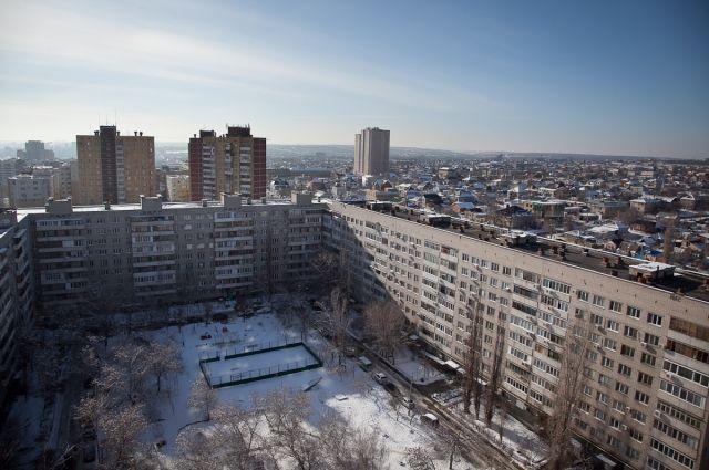 Десять управляющих компаний Волгограда попали в«чёрный список» Госжилнадзора