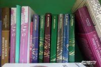 Одна из задач фестиваля - популяризация книг и чтения.