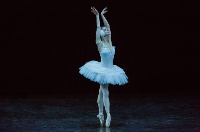 Татьяна Предеина не только выступает на сцене, но и преподаёт искусство балета в институте культуры.