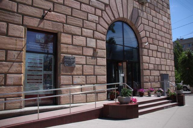 Вволгоградском музее ИЗО состоитсяII Международный фестиваль графики