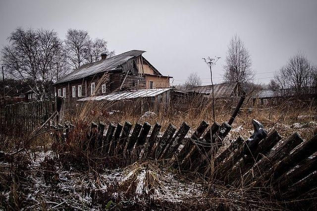 Госдума приняла законопроект о старостах в селах
