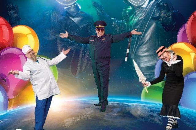 Нижегородских школьников зовут на музыкальное шоу-викторину о космосе и ПДД.