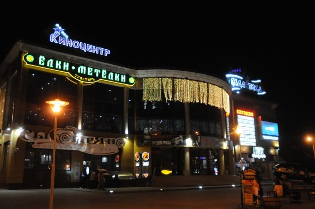 Многие кинотеатры организовали собственные проверки.