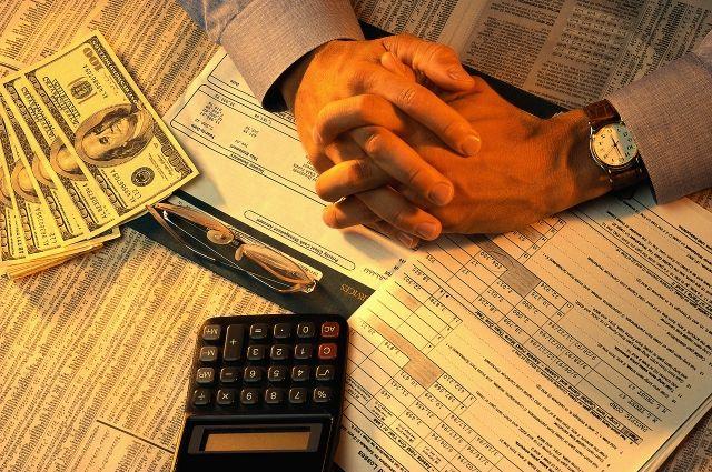 В минувшем году объем выдачи кредитов вырос до1,3 трлн руб.