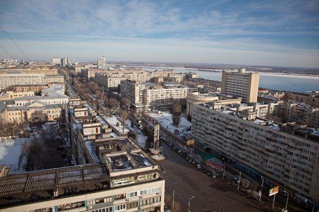 Больше 200 заявок подали волгоградские общественники наконкурс президентских грантов