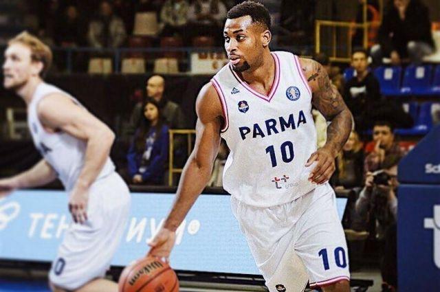 23-летний баскетболист, усиливший пермский клуб перед сезоном, с ходу стал одним из лидеров команды и главных открытий Единой лиги ВТБ.