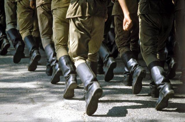 Руководство выступило против легализации частных военных компаний