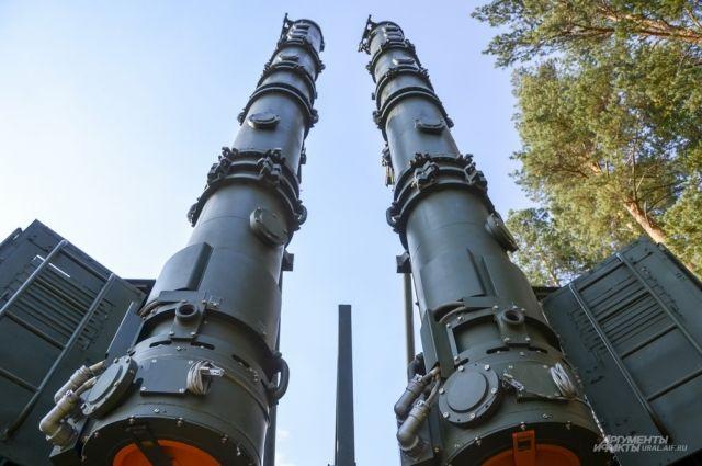 Учения сучастием 3 тыс. военных начались всоединении РВСН наУрале