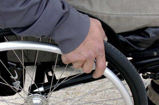 В Югре отделение «Всероссийского общества инвалидов» было создано в 1998 году.