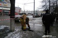 У многих наблюдателей сложилось впечатление, что пожарные делали не то и не так, но они работали, спасая людей.