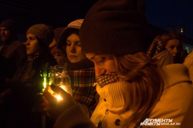 Трагедия Кемерова стала общероссийской бедой.