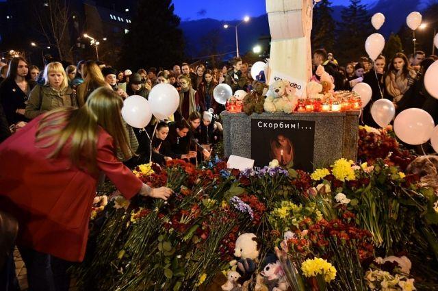 «Оннесработал»: данные опроверке в коммерческом центре Астрахани