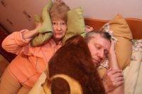 Чтобы крепко спать, нужно «отключиться» от дневных проблем и проветрить спальню.
