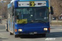 На автобусном маршруте сменится перевозчик.