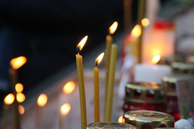 Акция памяти жертв Кемерово в российской столице собрала тысячи человек