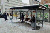 В мобильной версии сайта также можно узнать плановое расписание движения и  ближайшее время прибытия автобуса, трамвая или троллейбуса на остановку.
