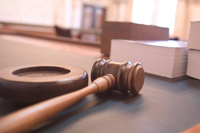 Решение суда вступило в законную силу.