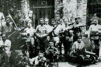 Рабочие завода «Рихард-Поле» стали основой воронежской ЧК.