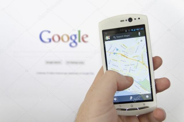 В Google Картах украинский язык теперь имеет «глобальную поддержку»