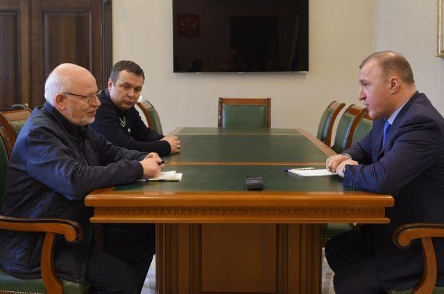 Руководитель СПЧ: расследование трагедии вКемерове должно выявить виновных, ноне виноватых