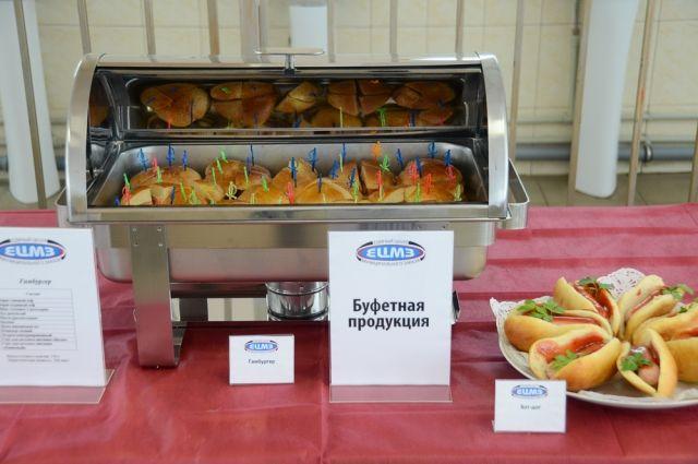В меню школ нижегородских школ появятся новые блюда.