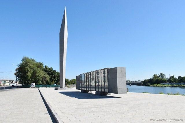 За реконструкцию набережной реки Суры было отдано 23 724 голосов.