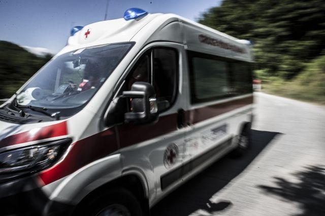 Мощнейший взрыв прогремел витальянском Ливорно, есть пострадавшие