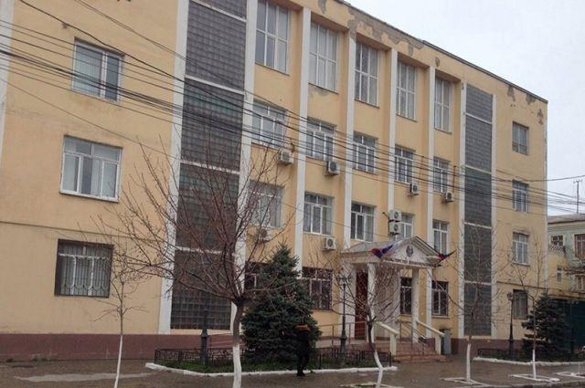 Силовики изъяли документы в Министерстве здравоохранения Дагестана